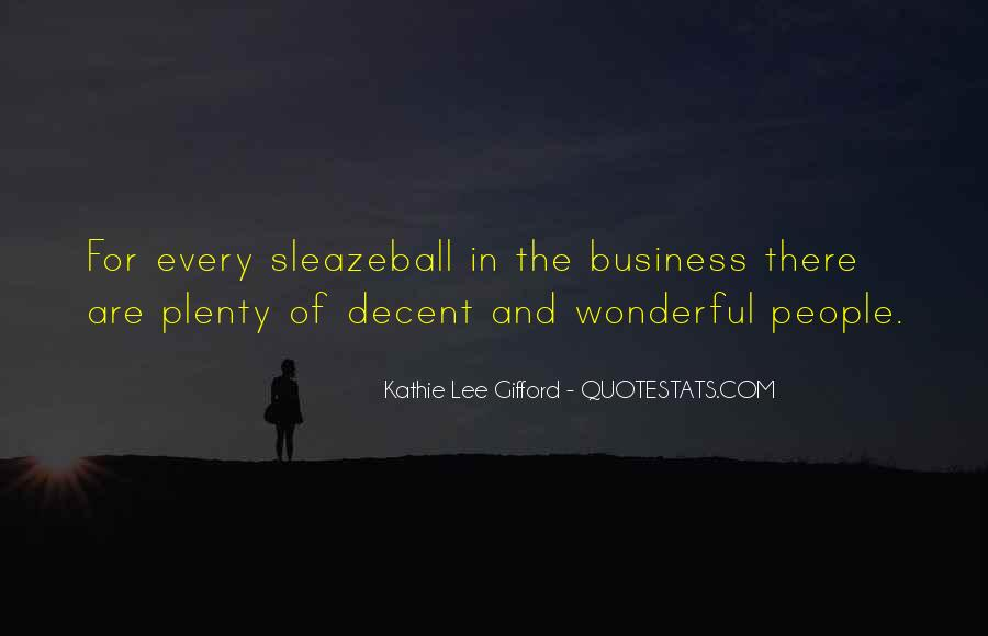Gifford Quotes #1099213