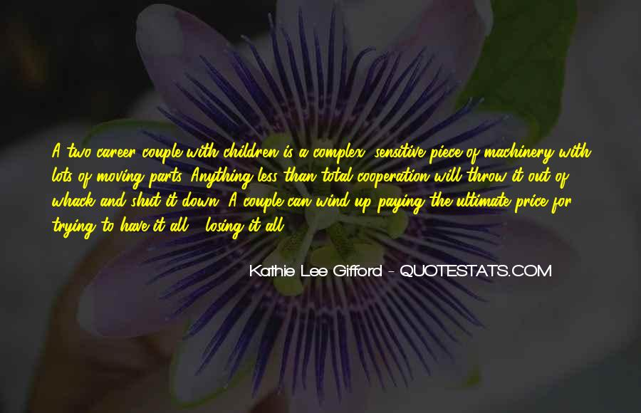 Gifford Quotes #115517