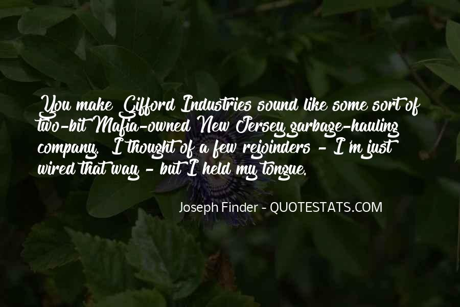 Gifford Quotes #1319880