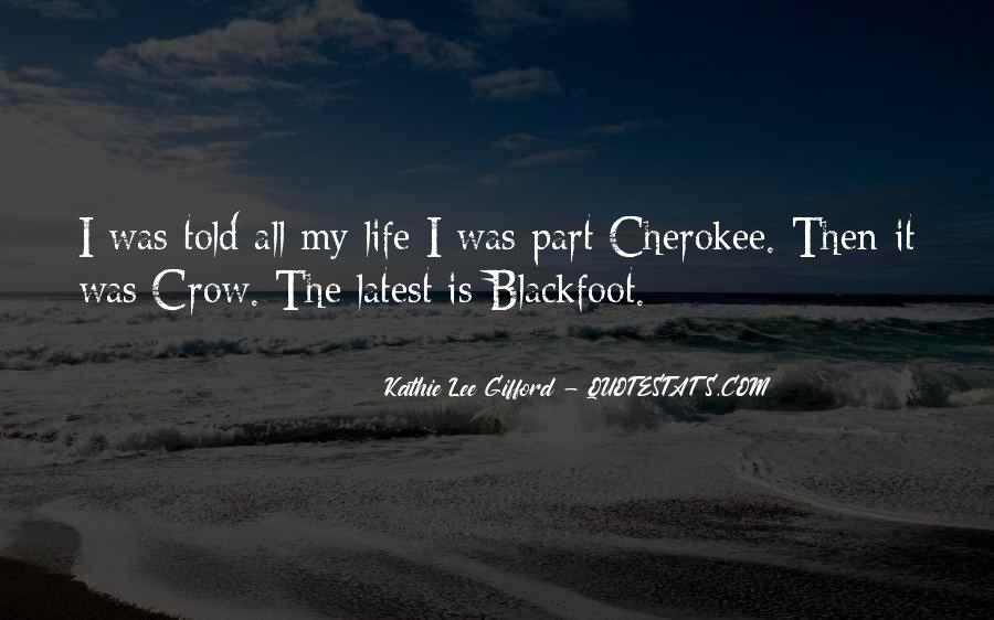 Gifford Quotes #1467090
