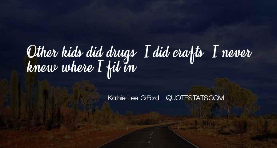 Gifford Quotes #1479344