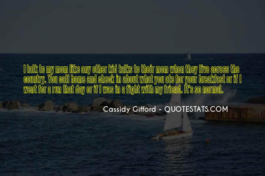 Gifford Quotes #203755
