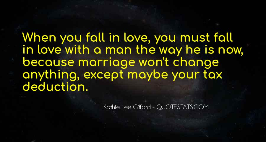 Gifford Quotes #374383