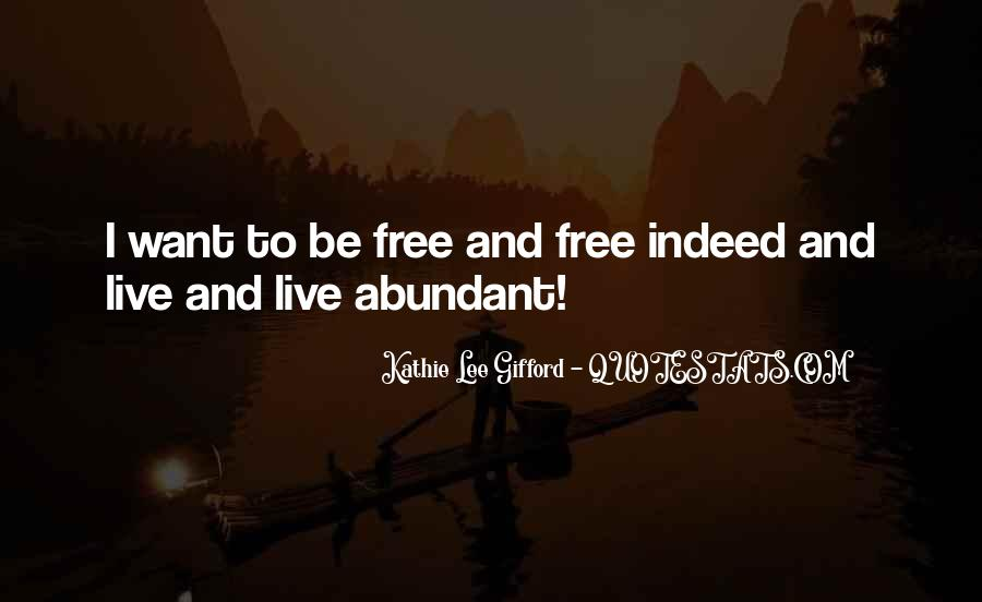 Gifford Quotes #684090