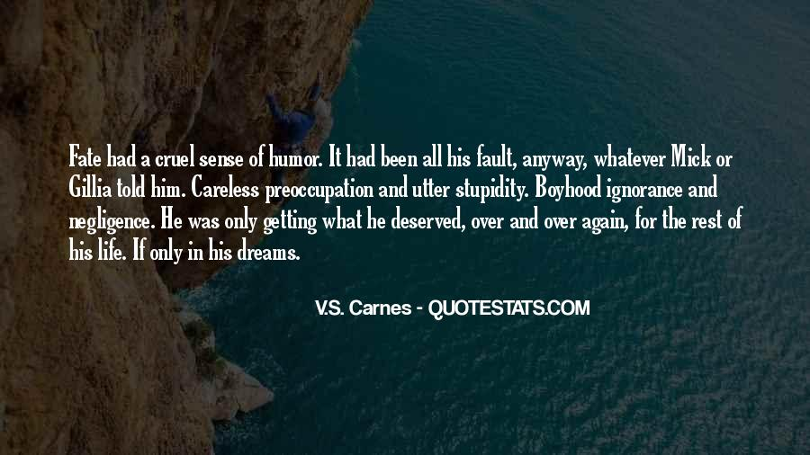 Gillia Quotes #1433350