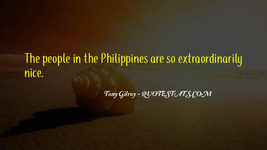 Gilroy Quotes #1223458