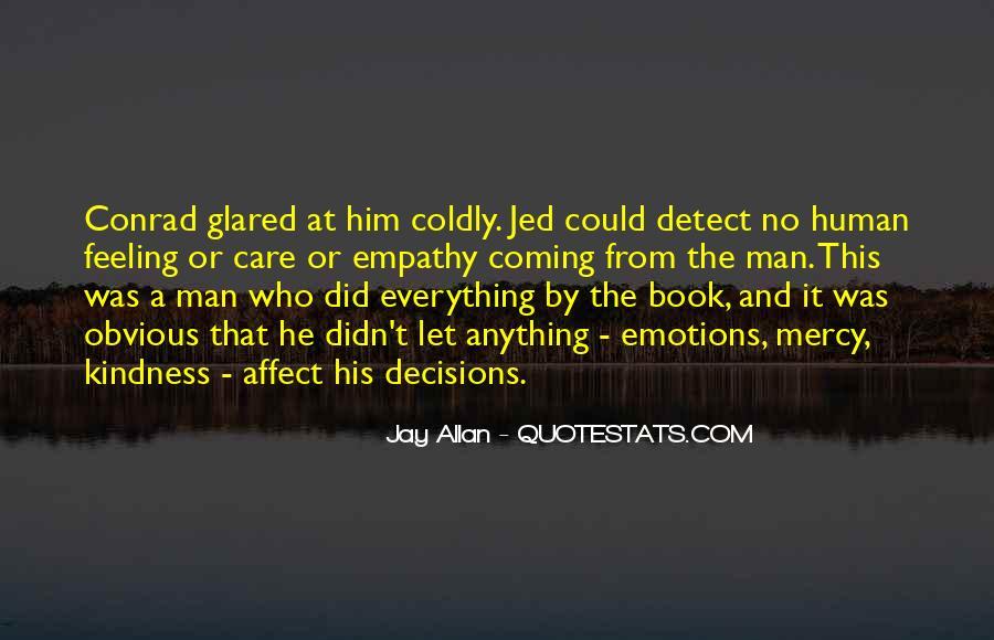 Glared Quotes #467910