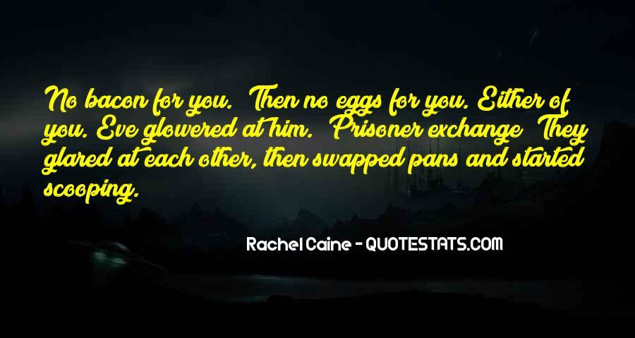 Glared Quotes #483470
