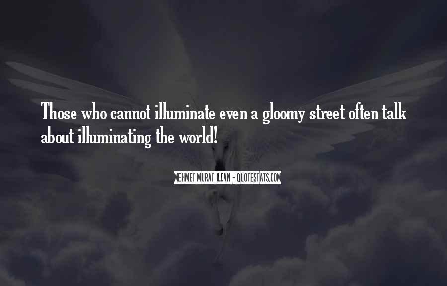 Gleaner Quotes #1518026
