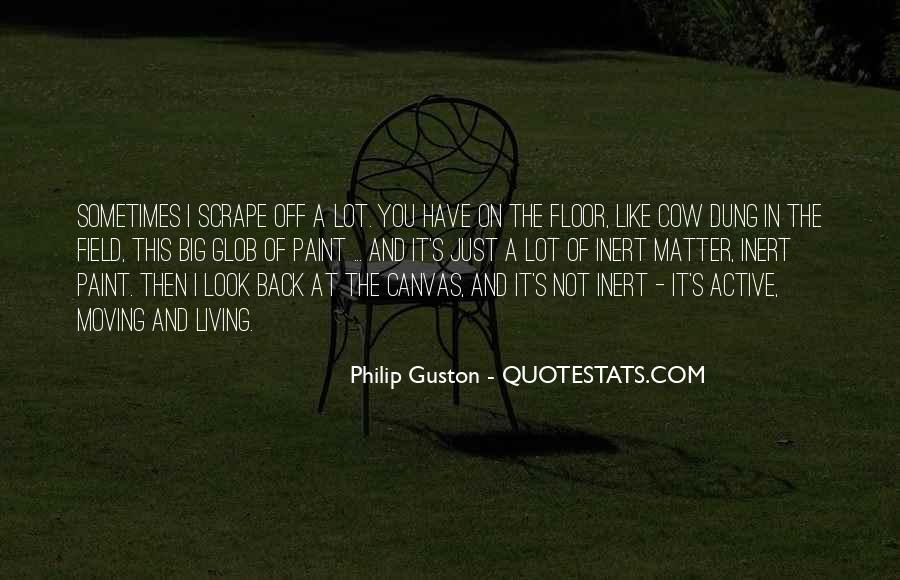 Glob Quotes #1093431