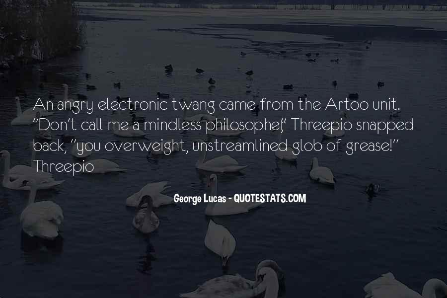 Glob Quotes #343625