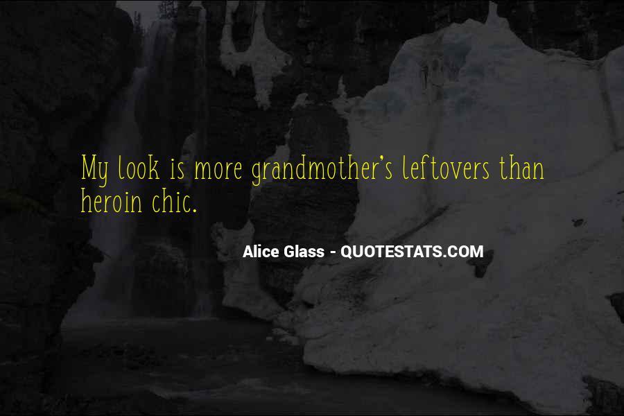 Gloeckner Quotes #1628059
