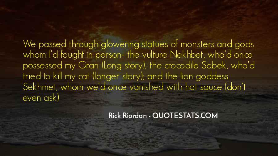 Glowering Quotes #167617