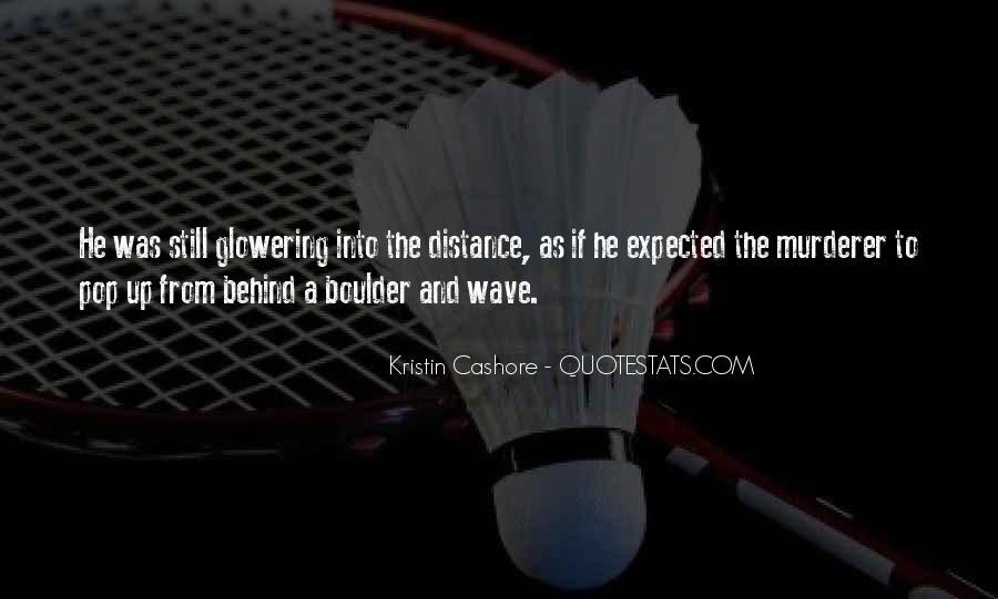 Glowering Quotes #296184
