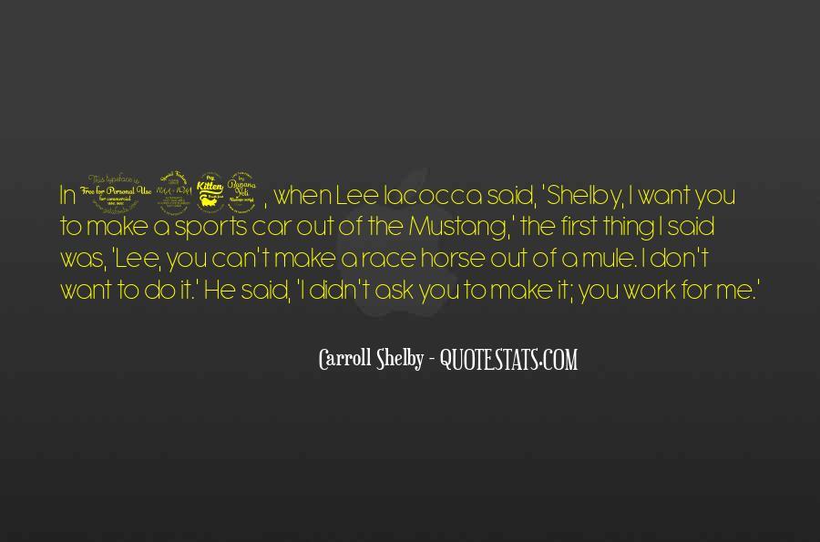 Glowering Quotes #590715