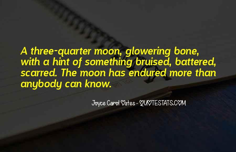 Glowering Quotes #611837