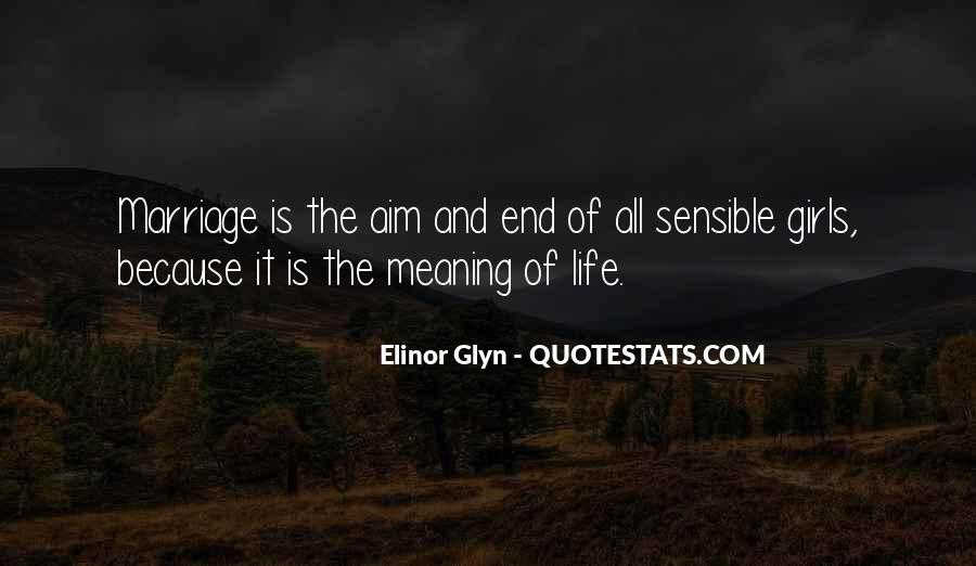 Glyn Quotes #1411876