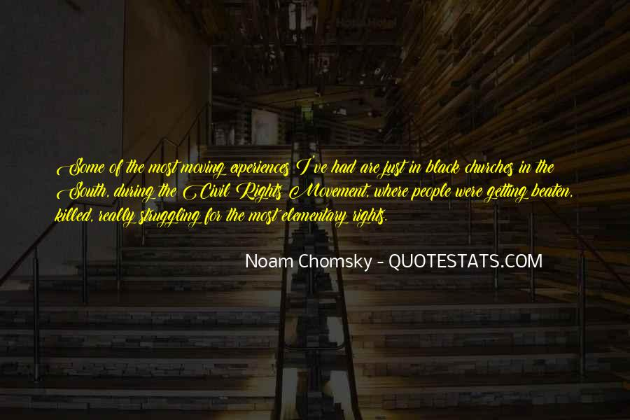 Quotes About Black Churches #405724
