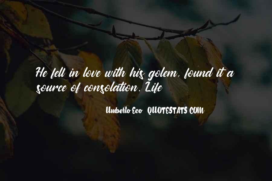 Golem's Quotes #134668