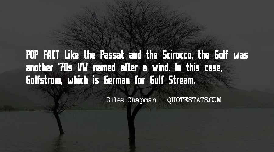 Golfstrom Quotes #983647