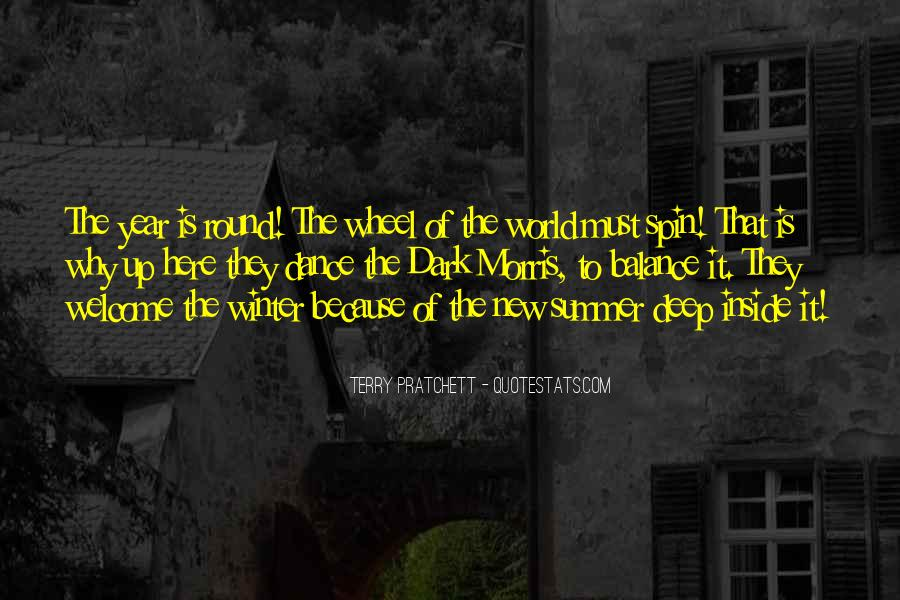 Gondsman's Quotes #1823625