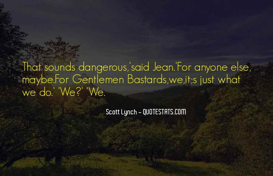 Gondsman's Quotes #740231