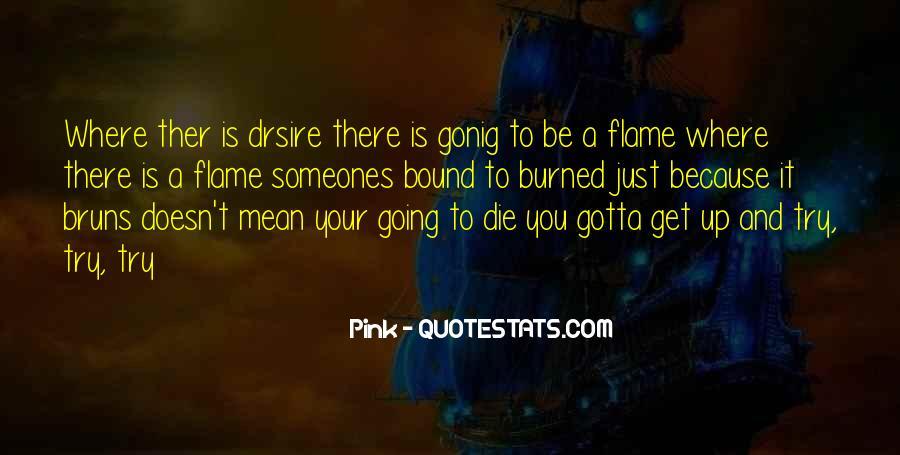 Gonig Quotes #1636668