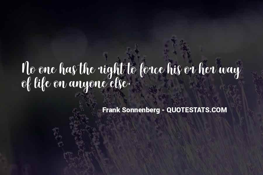 Goodhue's Quotes #891967