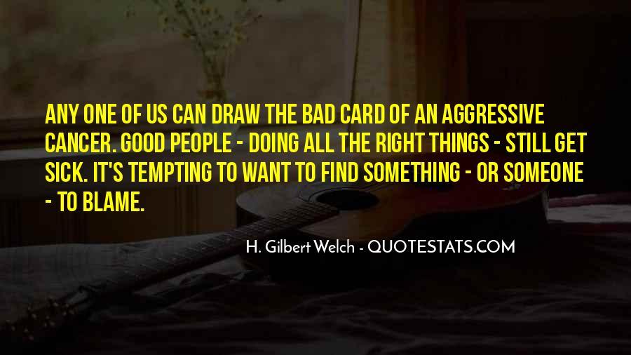 Goresky's Quotes #1007615