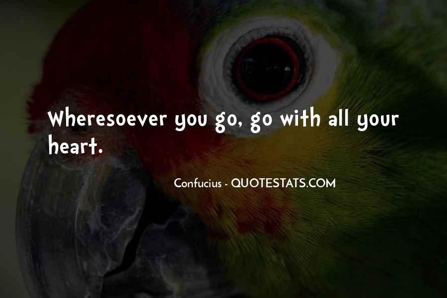 Goresky's Quotes #1649548