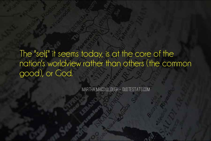 Goresky's Quotes #736101