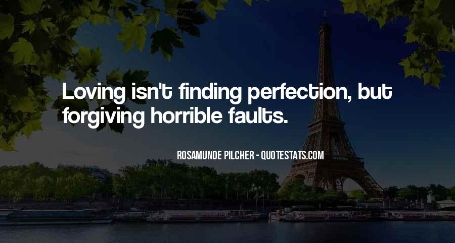 Quotes About Finding Perfection #614337