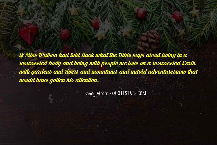 Gorny Quotes #366118