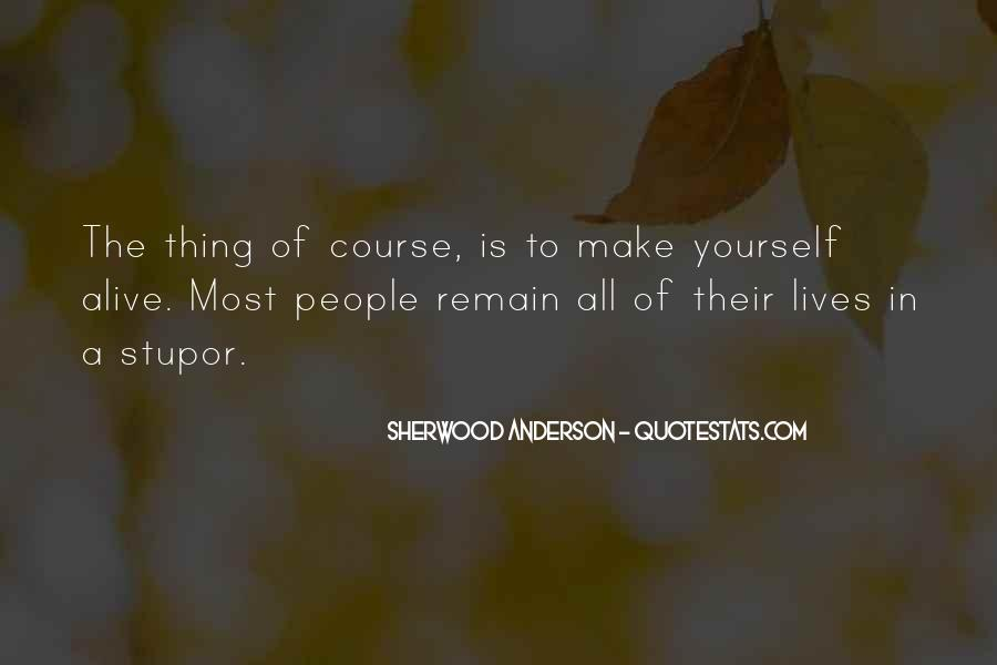 Quotes About Courses #221932