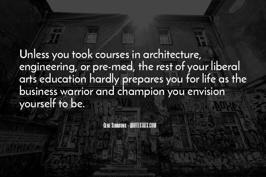 Quotes About Courses #259582