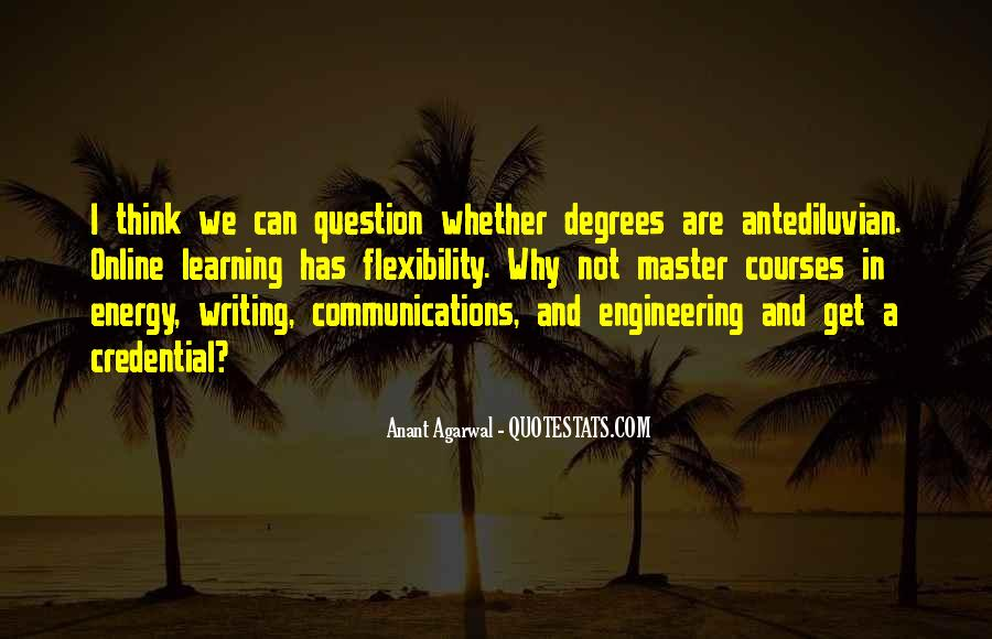 Quotes About Courses #97075