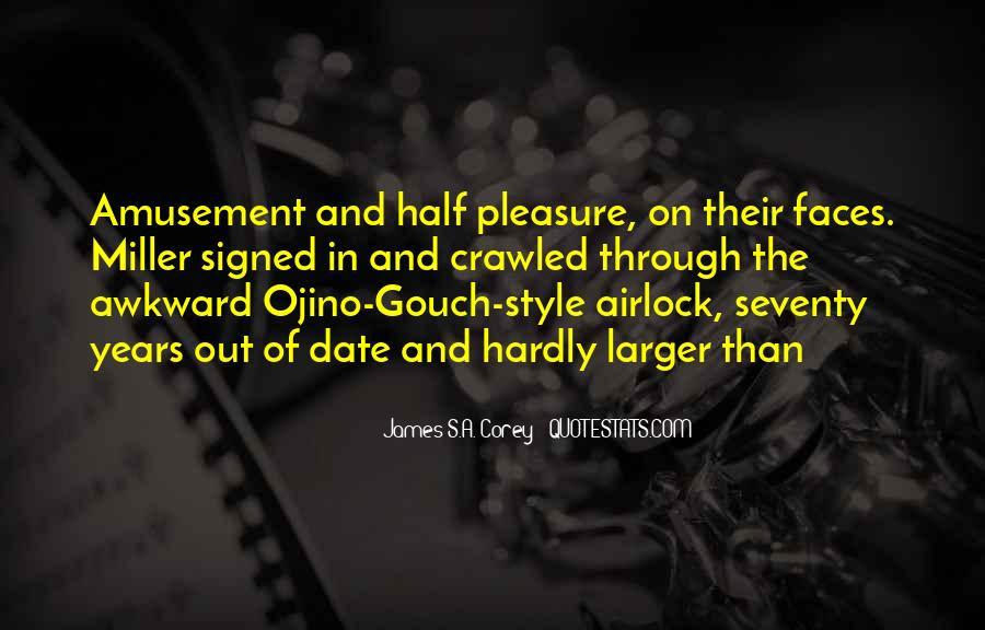 Gouch Quotes #815672