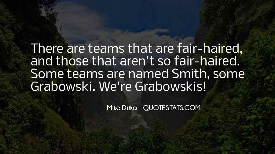 Grabowski Quotes #1252029