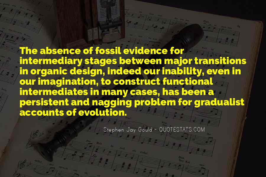 Gradualist Quotes #1679308