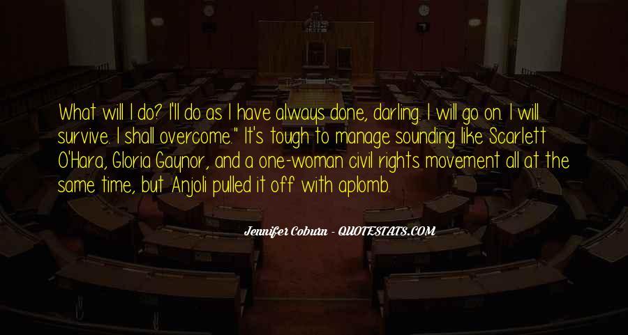 Gradualist Quotes #1746472