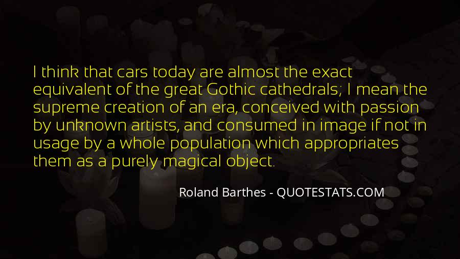 Gradualist Quotes #945560