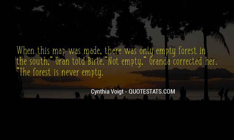 Granda Quotes #1735070