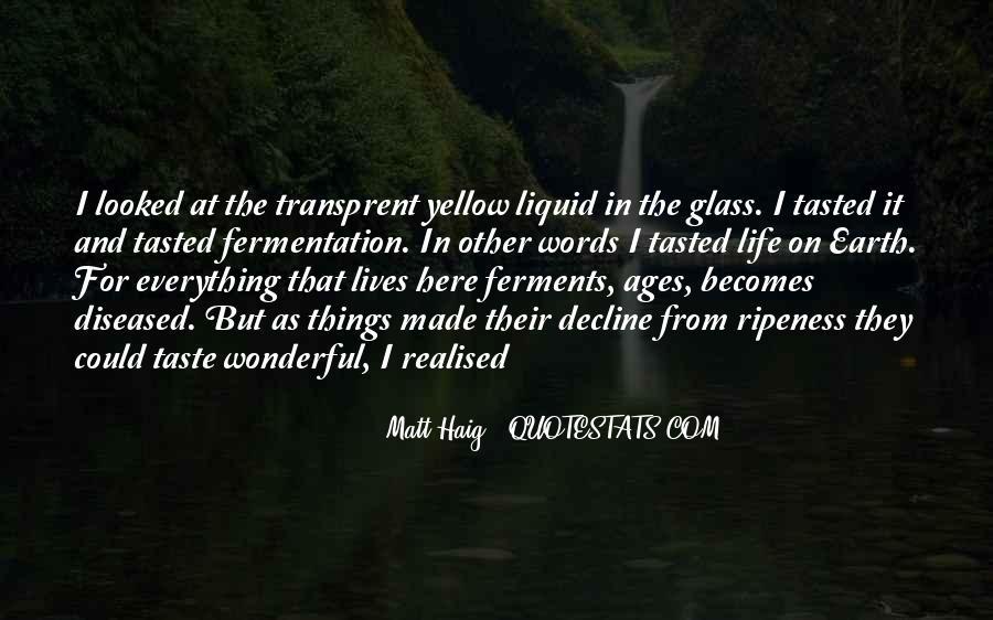 Grandchamp Quotes #406573