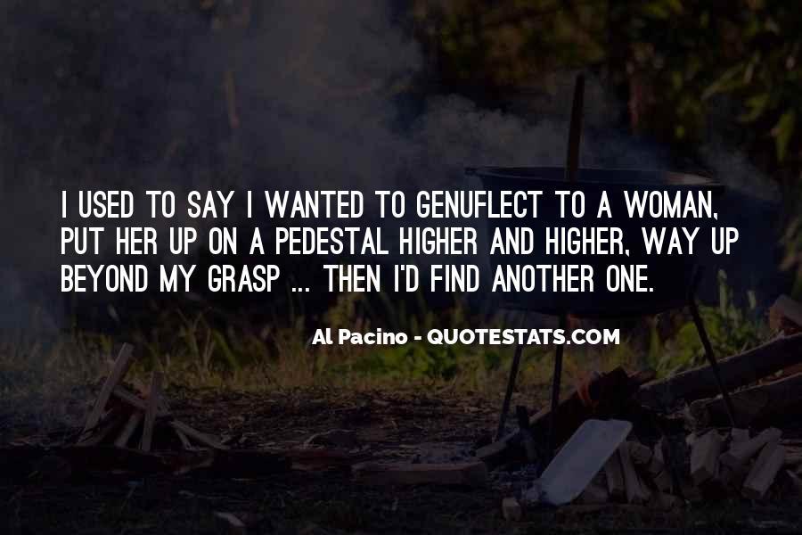 Grasp'd Quotes #111867