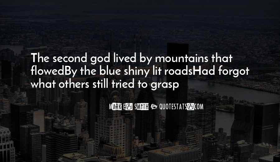 Grasp'd Quotes #138659