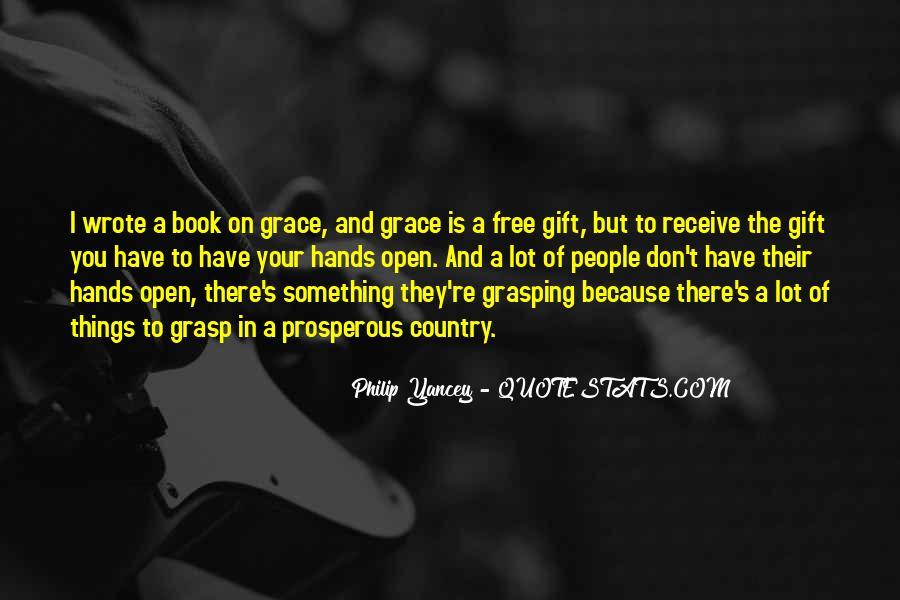 Grasp'd Quotes #15022