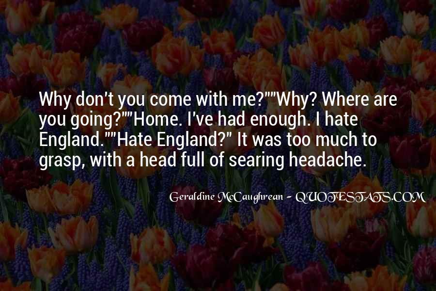 Grasp'd Quotes #28317