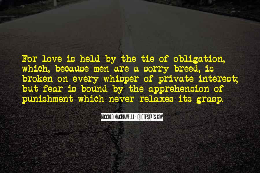 Grasp'd Quotes #33306