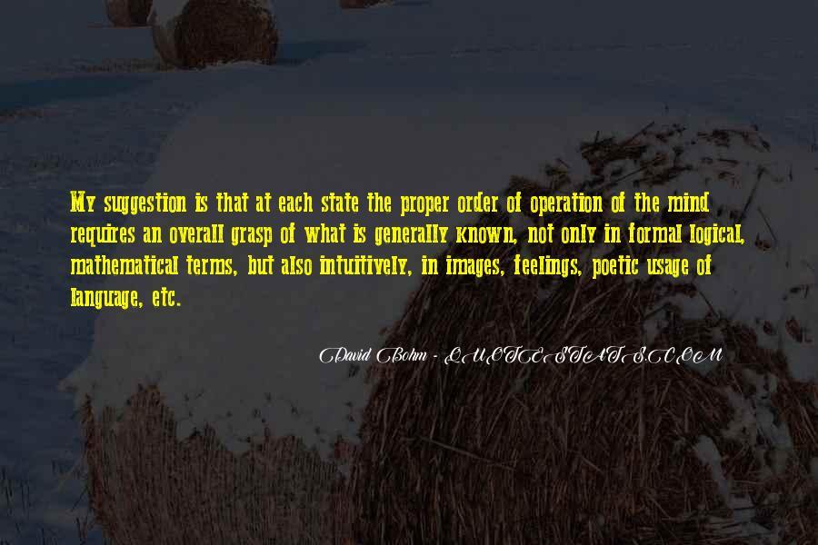 Grasp'd Quotes #7134