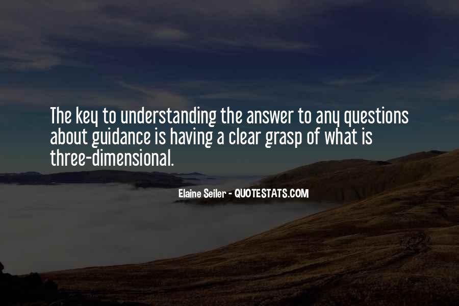 Grasp'd Quotes #88949